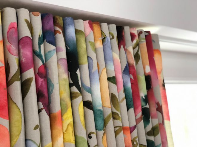 Curtains by Oh Sew Perfect