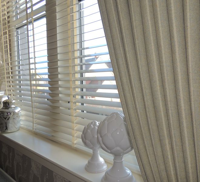 Cove Bay Apartments - soft furnishings for 6 luxury serviced apartments