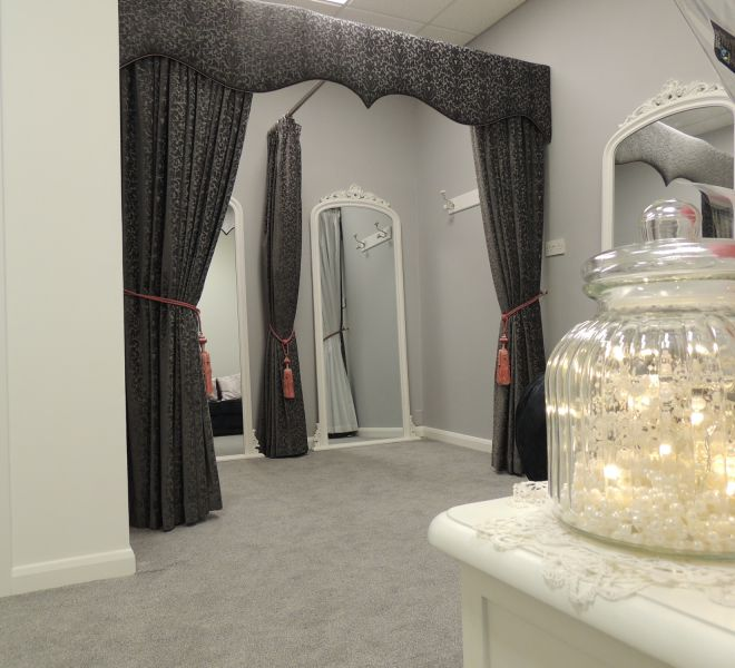 midnight-elegance - curtains for fitting area